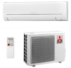Кондиционер Mitsubishi Electric настенный сплит-система серии Classic on/off GF MS-GF20VA/MU-GF20VA